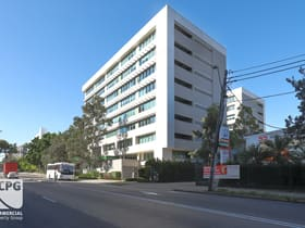 Offices commercial property for lease at 247 Coward Street Mascot NSW 2020