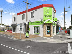 Offices commercial property for lease at 1243 Point Nepean Road Rosebud VIC 3939