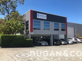 Showrooms / Bulky Goods commercial property for lease at Murarrie QLD 4172