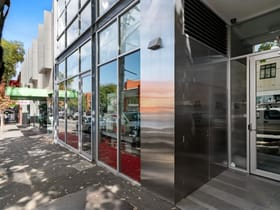 Offices commercial property leased at 420 Church Street Richmond VIC 3121