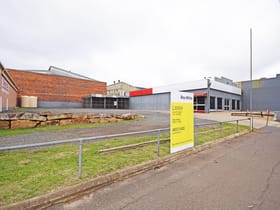 Showrooms / Bulky Goods commercial property for lease at 48 & 50 Water Street (+ 37 Wylie St) Toowoomba City QLD 4350