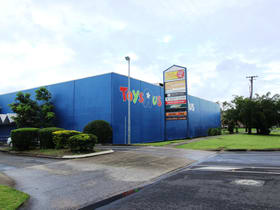 Retail commercial property for lease at 16C/157 Mulgrave Road Bungalow QLD 4870