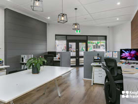 Offices commercial property leased at 18C Church Street Port Kembla NSW 2505