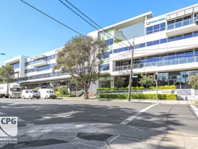 Showrooms / Bulky Goods commercial property for lease at Suite 2.23/90-96 Bourke Road Alexandria NSW 2015