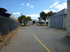 Factory, Warehouse & Industrial commercial property for lease at 7B Bushby Street Bellevue WA 6056