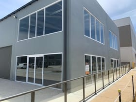 Factory, Warehouse & Industrial commercial property for sale at 1/8 Beaconsfield Street Fyshwick ACT 2609