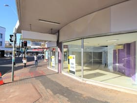 Medical / Consulting commercial property for lease at Shop 3/181 Forest Road Hurstville NSW 2220