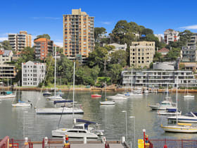 Offices commercial property for sale at 401/6a Glen Street Milsons Point NSW 2061