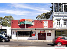Showrooms / Bulky Goods commercial property for lease at 552 Pacific Highway Killara NSW 2071