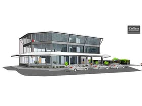 Medical / Consulting commercial property for lease at 226 Mulgrave Road Westcourt QLD 4870