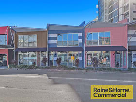 Showrooms / Bulky Goods commercial property for lease at 11-12/7 O'Connell Terrace Bowen Hills QLD 4006