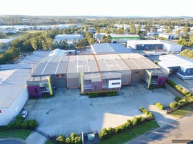 Factory, Warehouse & Industrial commercial property for lease at 2 & 3/6 Babilla Close Beresfield NSW 2322