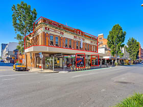 Hotel, Motel, Pub & Leisure commercial property for lease at 226 Brunswick Street Fortitude Valley QLD 4006
