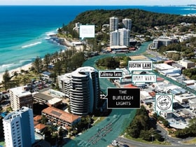 Retail commercial property for lease at 1837 Gold Coast Highway Burleigh Heads QLD 4220