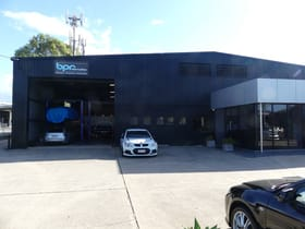 Factory, Warehouse & Industrial commercial property for lease at 180 Magnesium Drive Crestmead QLD 4132