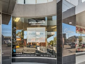 Shop & Retail commercial property for lease at 3/321-323 Charman Road Cheltenham VIC 3192