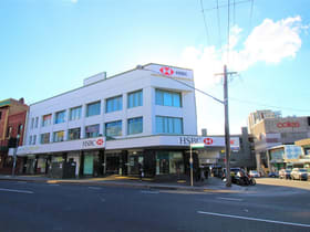 Medical / Consulting commercial property for lease at Level 5, Suite 506/208 Forest Road Hurstville NSW 2220