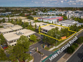 Offices commercial property for sale at 8/107 Miles Platting Road Eight Mile Plains QLD 4113
