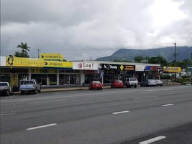 Retail commercial property for lease at Shop 2/381 Mulgrave Road Bungalow QLD 4870