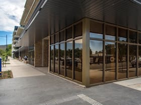 Medical / Consulting commercial property for lease at 12 Provan Street Campbell ACT 2612