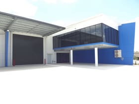 Showrooms / Bulky Goods commercial property for lease at Unit 2/9 Thomas Hanlon Court Yatala QLD 4207