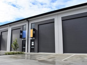 Factory, Warehouse & Industrial commercial property for sale at 21/16 Crockford Street Northgate QLD 4013
