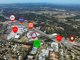 Industrial / Warehouse commercial property for sale at 37-41 Commercial Drive Shailer Park QLD 4128