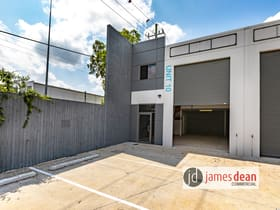 Industrial / Warehouse commercial property for lease at 10/1631 Wynnum Road Tingalpa QLD 4173