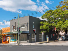 Medical / Consulting commercial property for lease at 107 West Street Crows Nest NSW 2065