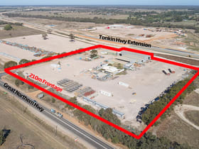 Development / Land commercial property for lease at 3571 Great Northern Highway Muchea WA 6501