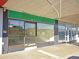 Showrooms / Bulky Goods commercial property for lease at 1076 Mate Street Lavington NSW 2641