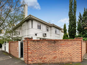 Medical / Consulting commercial property for lease at 803 Malvern Road Toorak VIC 3142