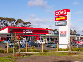 Retail commercial property for lease at Cnr Station Lake Road & The Centre Way Lara VIC 3212