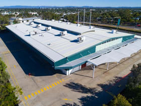 Retail commercial property for lease at 456 - 488 Yaamba Road Norman Gardens QLD 4701