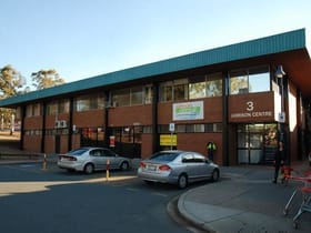 Medical / Consulting commercial property for lease at Unit  8/3 Jamison Centre Macquarie ACT 2614