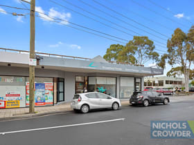 Shop & Retail commercial property for lease at 6 & 7/16-18 Station Road Cheltenham VIC 3192