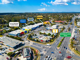 Industrial / Warehouse commercial property for lease at 4/28-48 Browns Plains Road Browns Plains QLD 4118