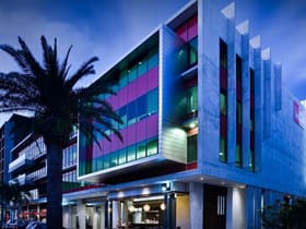 Hotel, Motel, Pub & Leisure commercial property for lease at 20 Murri Way Fortitude Valley QLD 4006