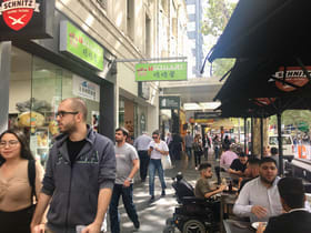 Hotel / Leisure commercial property for lease at 207 Elizabeth Street Melbourne VIC 3000