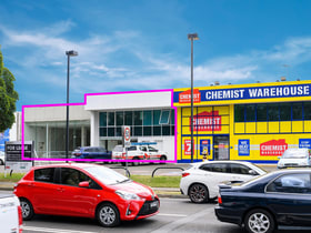 Showrooms / Bulky Goods commercial property for lease at Shop 2/2-4 Roger Street Brookvale NSW 2100