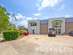 Factory, Warehouse & Industrial commercial property for lease at 2B/ 54 Riverside Place Morningside QLD 4170