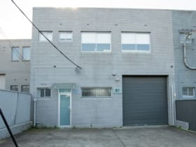 Industrial / Warehouse commercial property for lease at 97 Baxter Road Mascot NSW 2020
