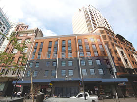 Hotel / Leisure commercial property for lease at 6-12 Harbour Street Sydney NSW 2000