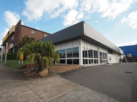 Industrial / Warehouse commercial property for lease at 1/5 CENTRAL CT Browns Plains QLD 4118