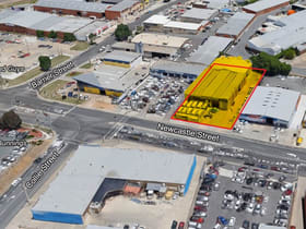Shop & Retail commercial property for sale at 75 Newcastle Street Fyshwick ACT 2609