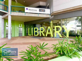 Medical / Consulting commercial property for lease at T4/86 Thuringowa Drive Thuringowa Central QLD 4817