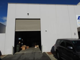 Industrial / Warehouse commercial property for lease at 2/7 King Edward Road Osborne Park WA 6017