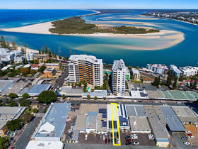 Offices commercial property for sale at 89B Bulcock Street Caloundra QLD 4551