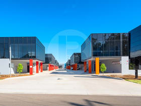 Factory, Warehouse & Industrial commercial property for lease at 18/26 PARK ROAD Mulgrave NSW 2756