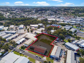 Factory, Warehouse & Industrial commercial property for sale at 6 Nelson Road Cardiff NSW 2285